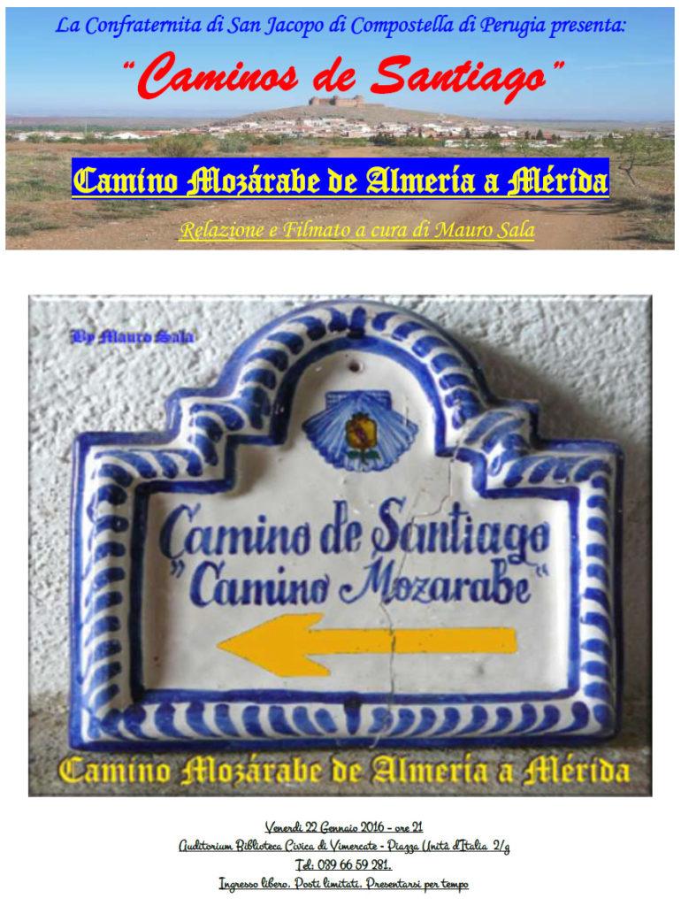 Locandina-Camino-Mozarabe-de-Almeria-a-Merida-2014B